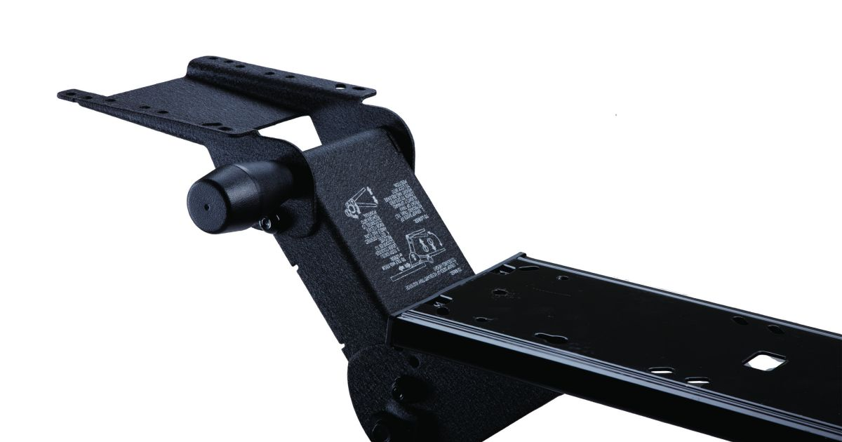 Easylift Arm Grand Stands